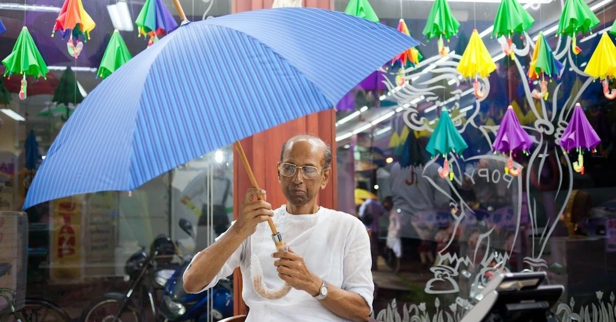 How Poppins, Bluetooth & One Family Helped Build Kerala's Iconic 'Popy' Umbrellas