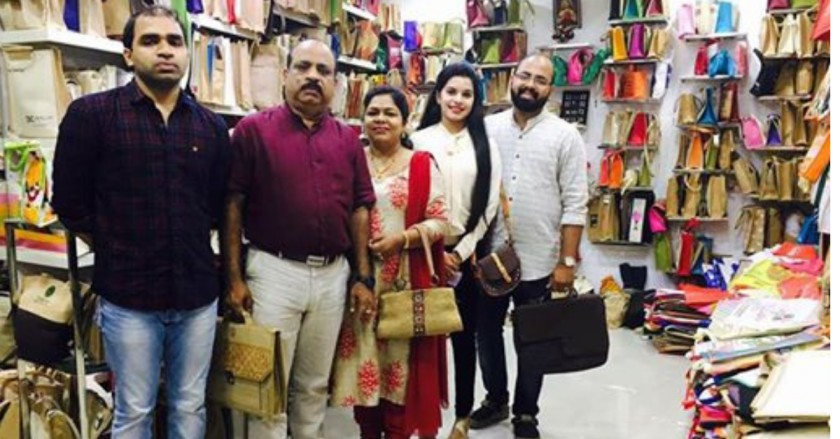 30 Years Ago, These Pioneers Helped India Fall in Love with Jute Bags Once More