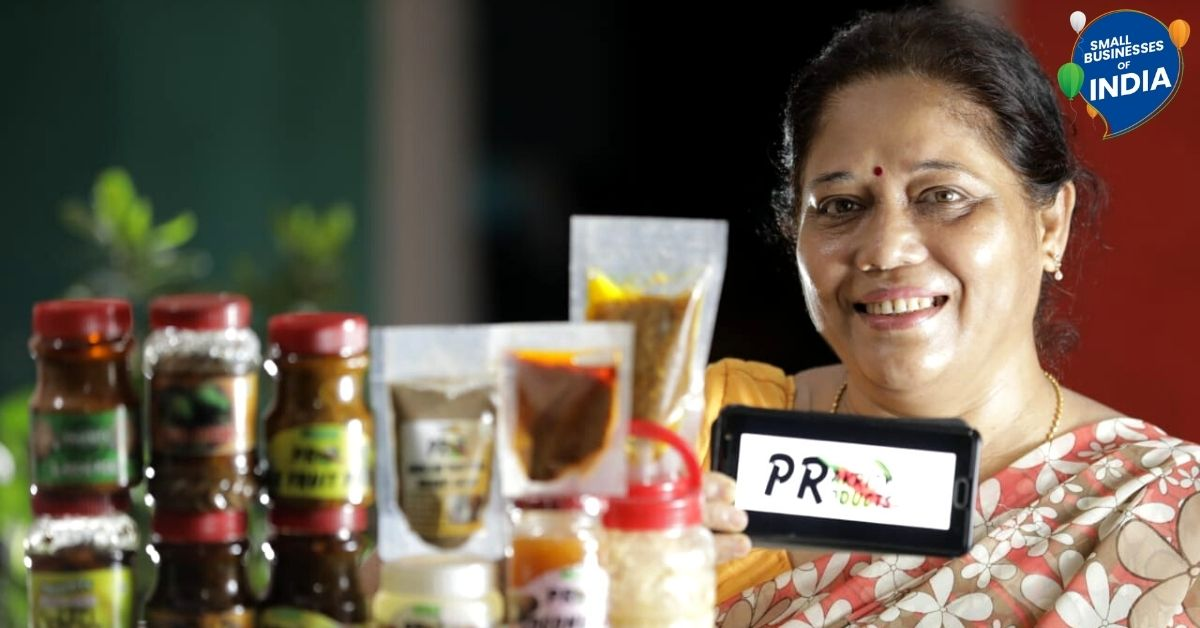 After Husband's Death, Assam Homemaker Starts Bestselling Business With Rs 10,000