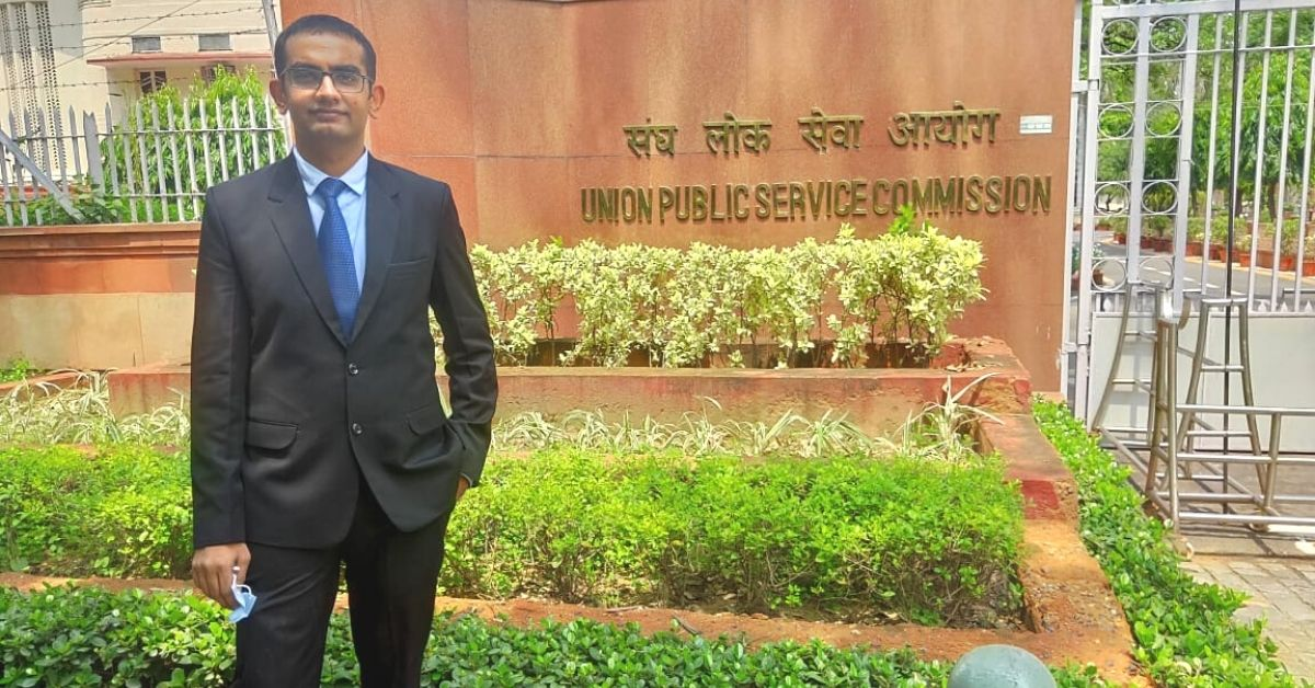 Ranked 8 in 2019, Topper Shares 5 Last-Minute Tips to Crack UPSC CSE Prelims 2020