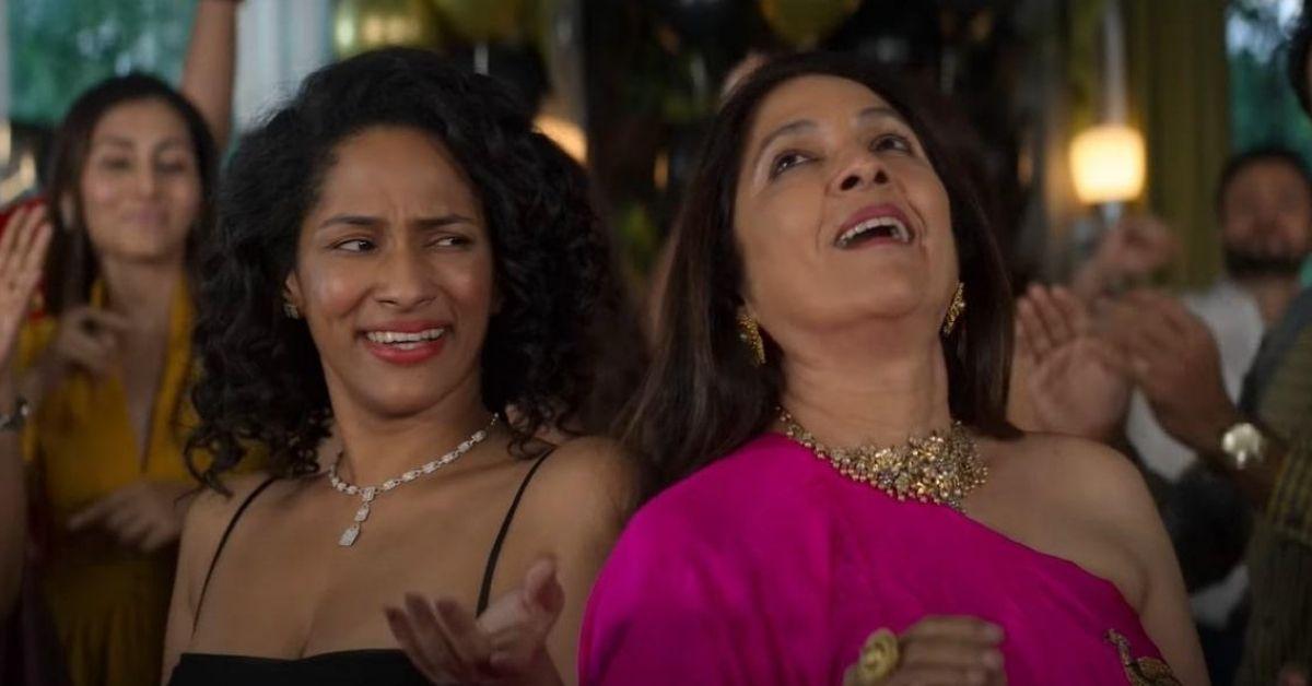 5 Positive Life Lessons Neena & Masaba Gupta's New Show Can Teach You