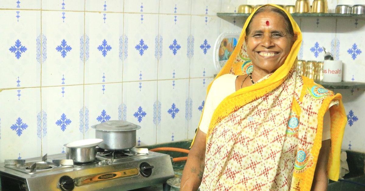 70-Year-Old Maharashtra Grandma's Recipes Wows YouTube, Bags 6 Lakh Subcribers