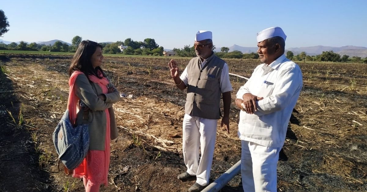 23-YO Woman from Asia's Largest Onion Market is Using IoT to Help Cut Onion Wastage