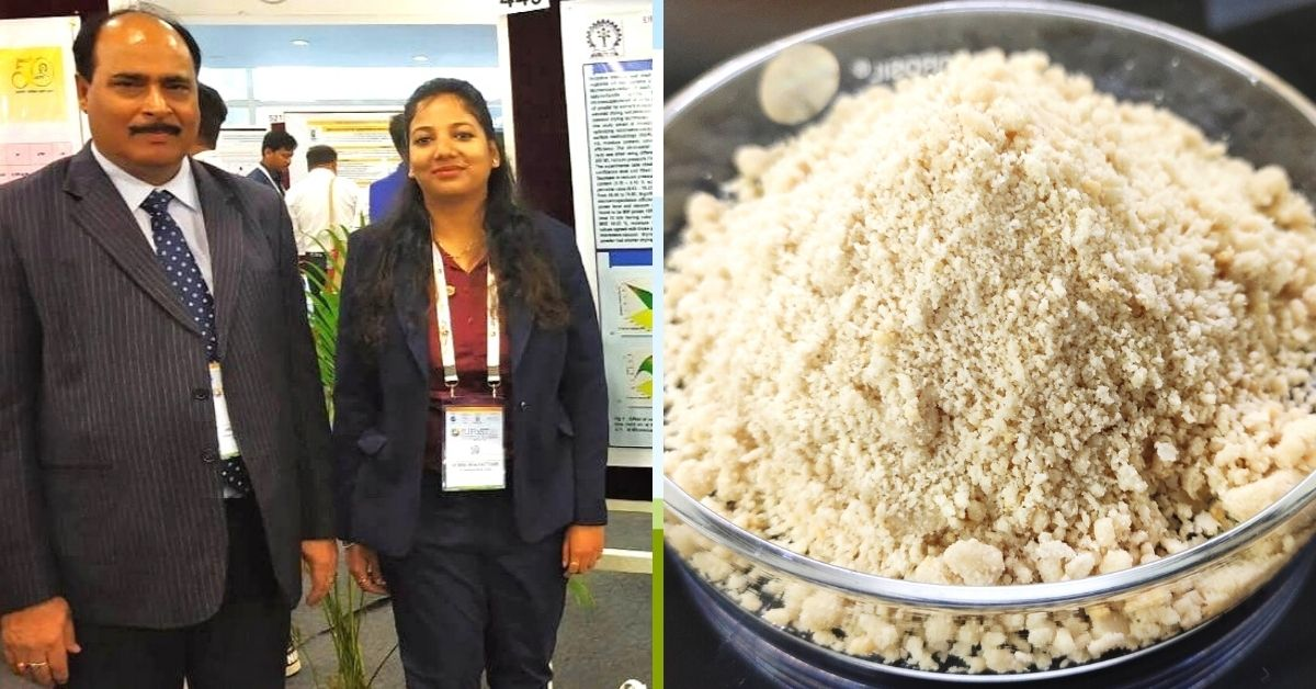 IIT-Khargpur Innovates New Vegetable Oil Packed With Nutrients For the Same Cost
