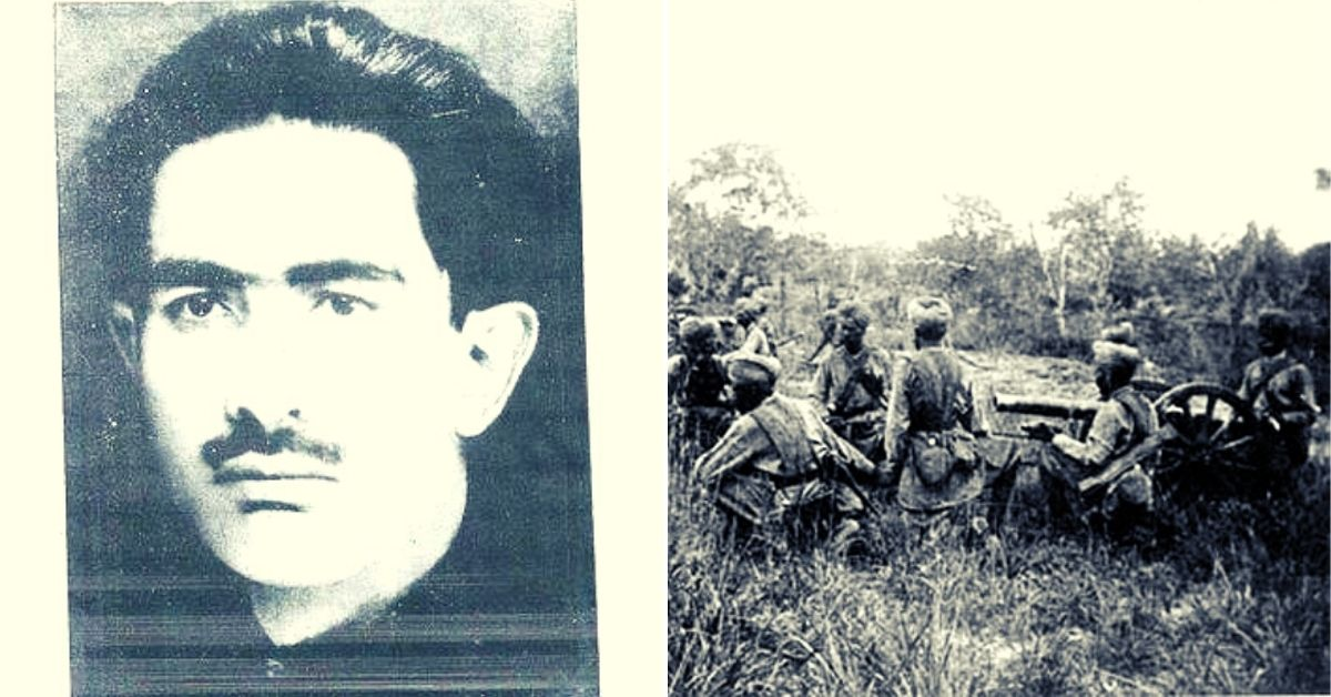 Remembering The 19-Year-Old Civilian Who Took 14 Bullets To Save Kashmir in 1947