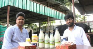 Shocked by Diary Malpractices, Jharkhand Duo Build Startup to Deliver Pure Milk