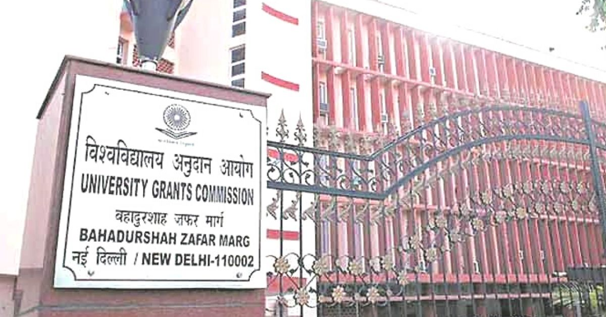 UGC Announces 14,000 Scholarships, Stipends From Rs 3000 Per Month. Apply Now