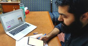 IITian's Free App Solves Doubts for Students & JEE Aspirants in Just 5 Minutes