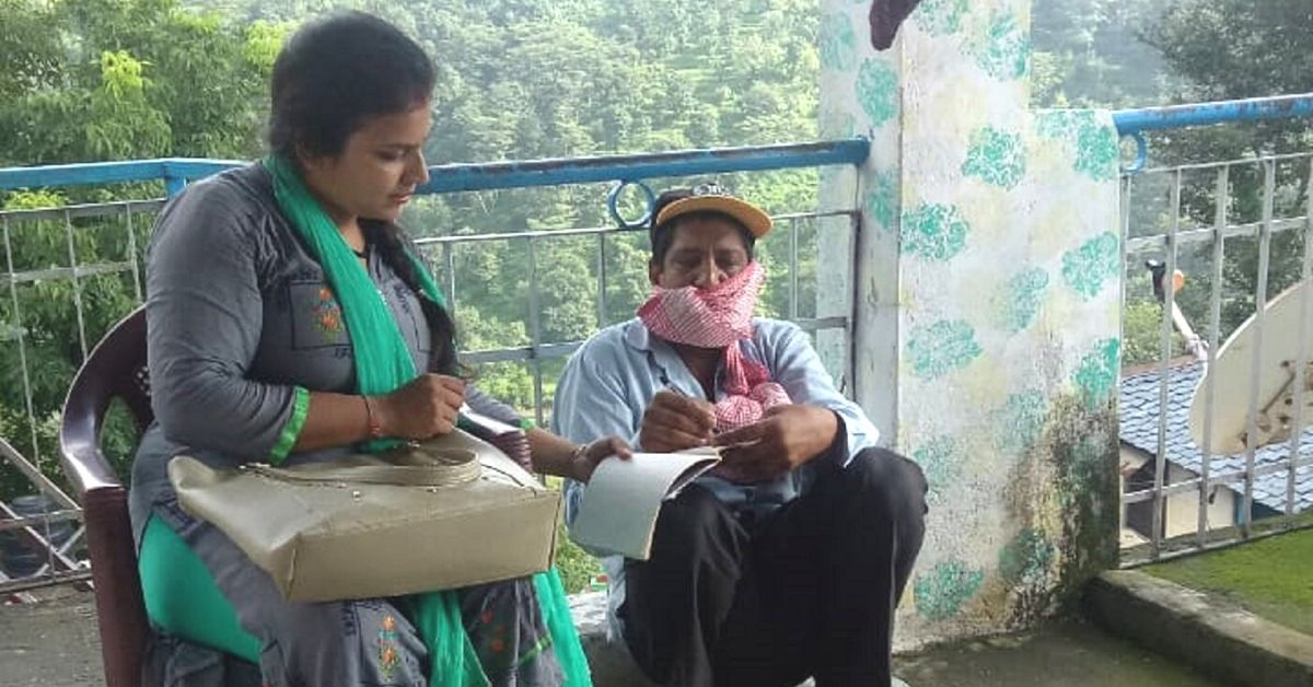 Rain, Snow, & Animals – Women Postmasters Brave All in Himachal's Toughest Terrains