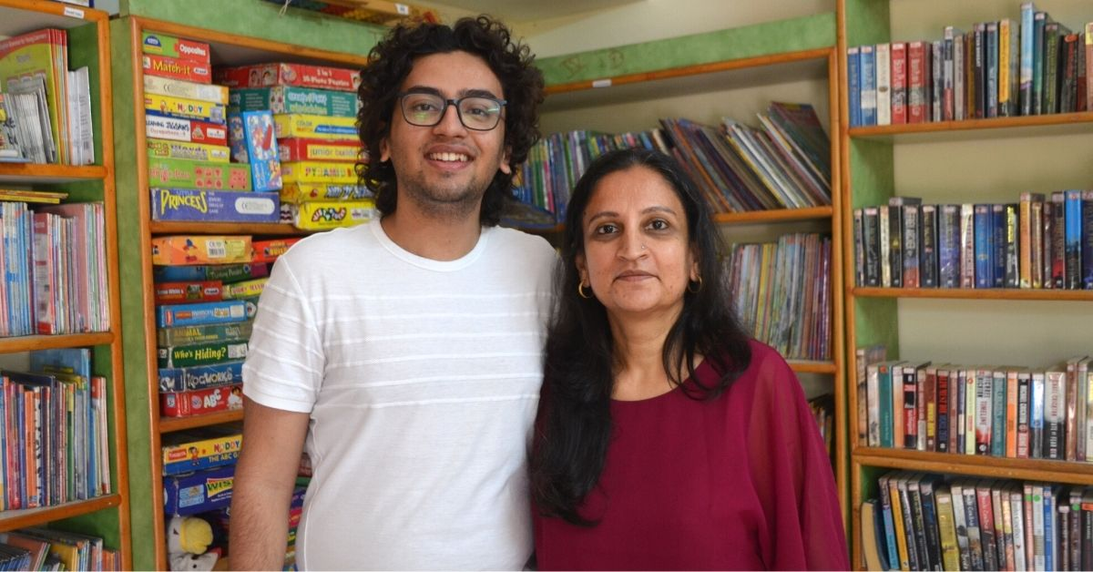 How I Started a Library for Kids in Bengaluru When I Couldn't Find Any for My 4-YO