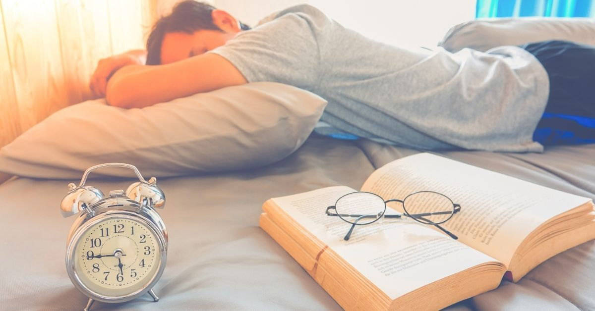 'Why We Sleep' & More: 5 Books To Help You Understand & Fix Your Sleeping Habits