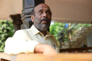 Visually-Impaired Kerala Man