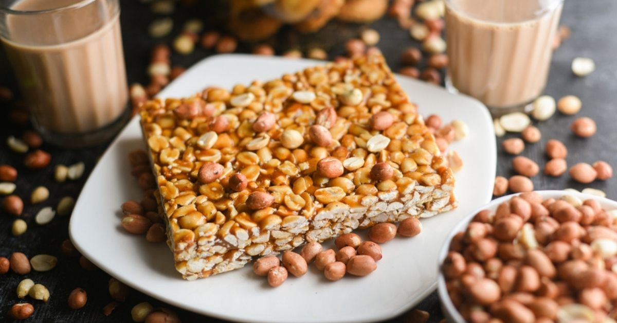 Love Lonavala Chikki? Its Innovation Once Helped Build Railroads in India!
