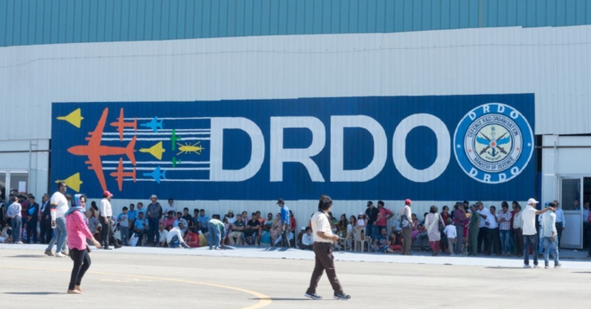 DRDO Announces Research Vacancies For Engineers & Post Grads, Stipend Upto Rs 54000