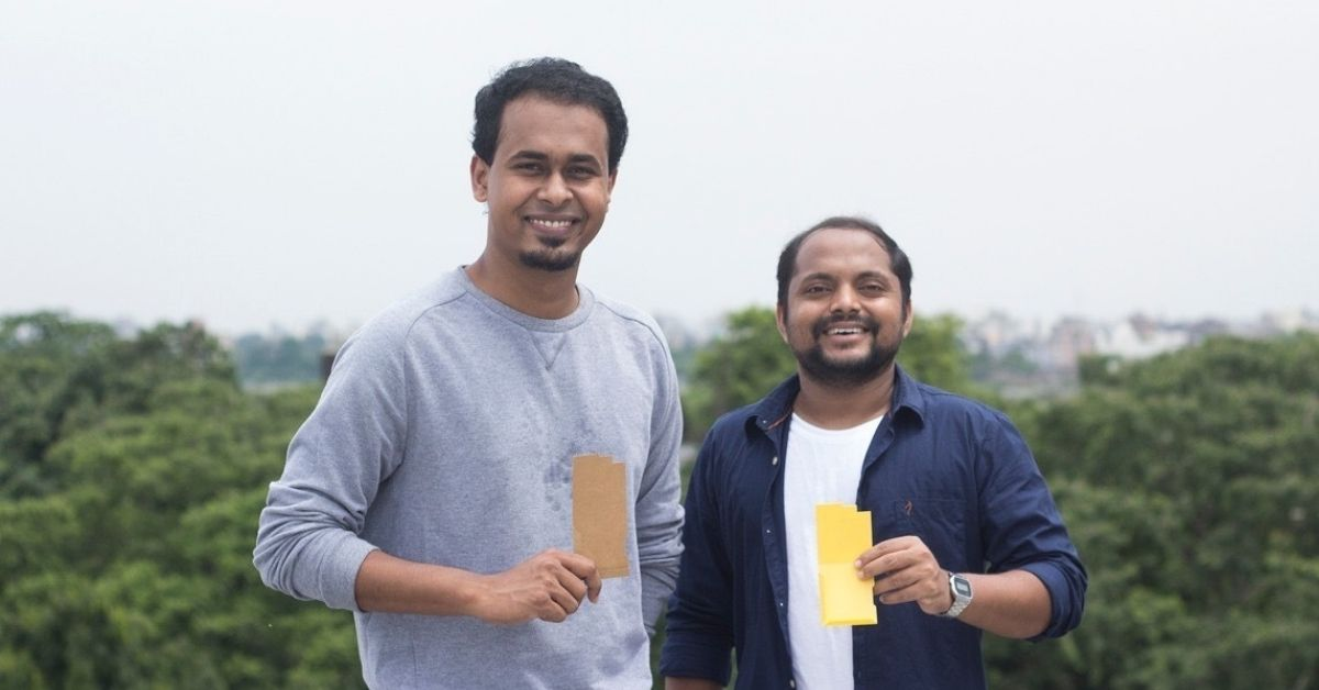 NID Alumni's Device Lets Visually-Impaired Identify Currency Notes, Sans Braille