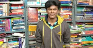 Mallesh Badrappa