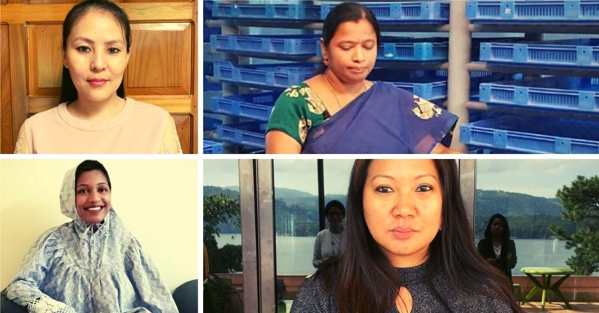 """""""I Am The Boss"""": 4 Women Entrepreneurs Turning Tables in Male-Dominated Industries"""