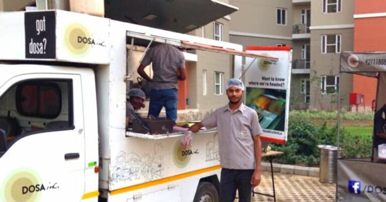 How to Start a Food Truck Business in India: Legal Permits, Locations & More