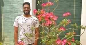 Bengaluru Organic Garden Expert
