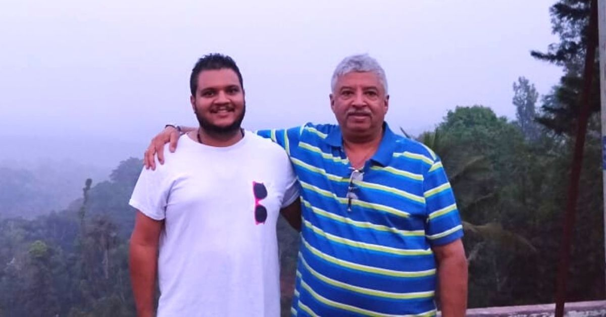 Heritage Holiday: Goa Father-Son Turn 200-YO Home into Homestay With Old Shipwood