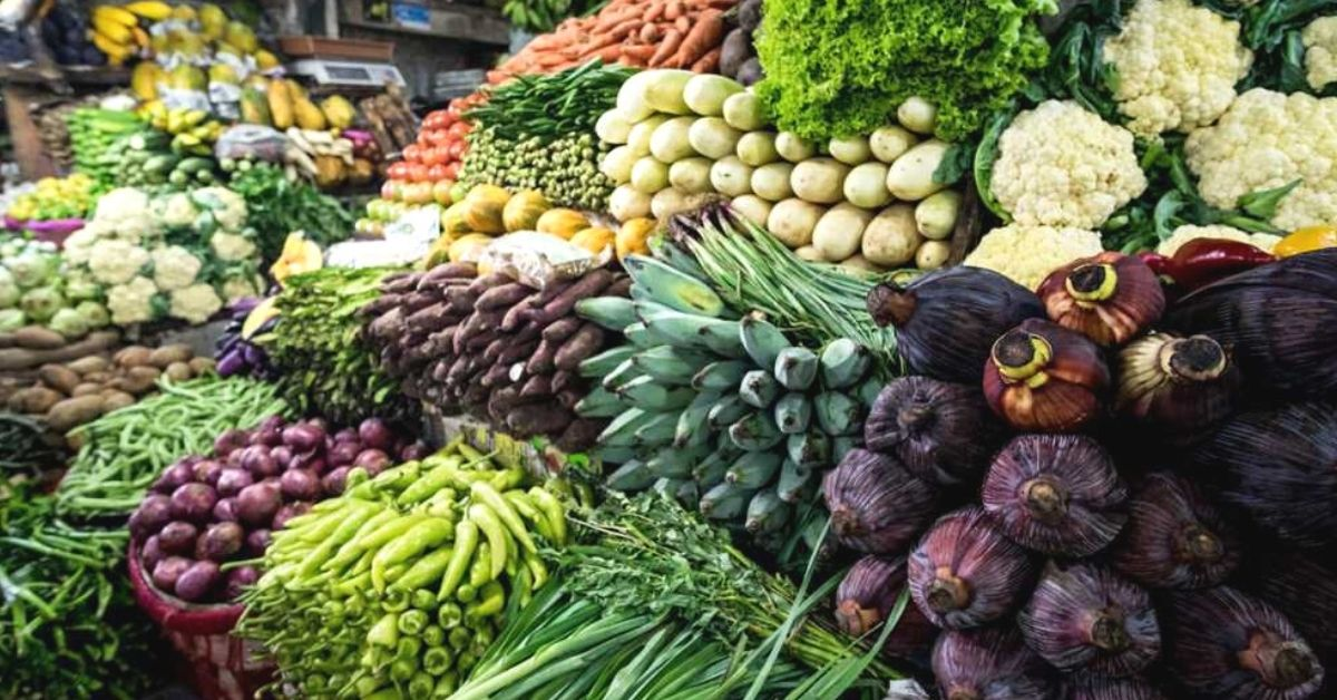 Your Vegetables Could Be Adulterated With Deadly Dyes: How To Check at Home