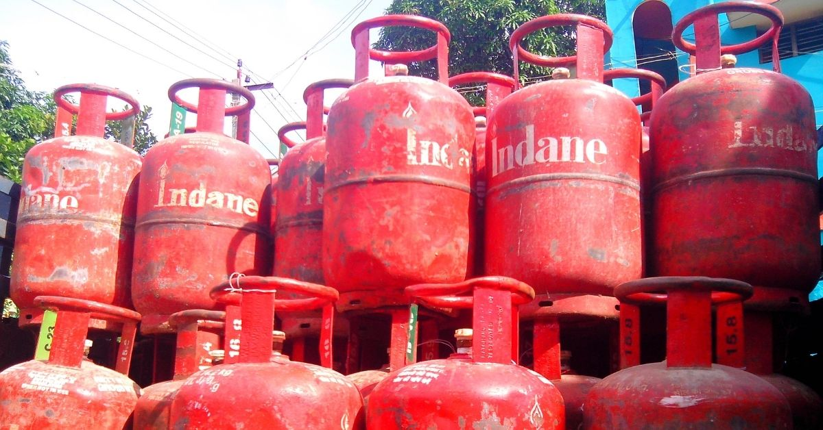 Dial a New Number to Refill Your LPG Cylinder From Anywhere in India Now