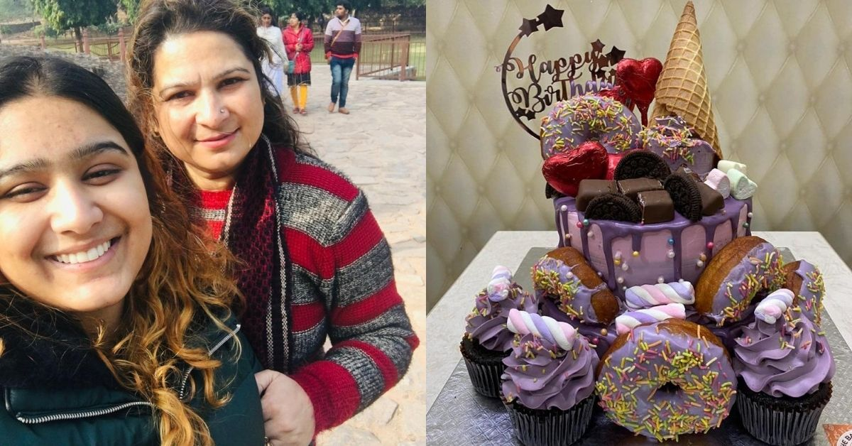 Jammu Mother-Daughter Duo's Home-Baking Earns Them Rs 35K a Month During Lockdown