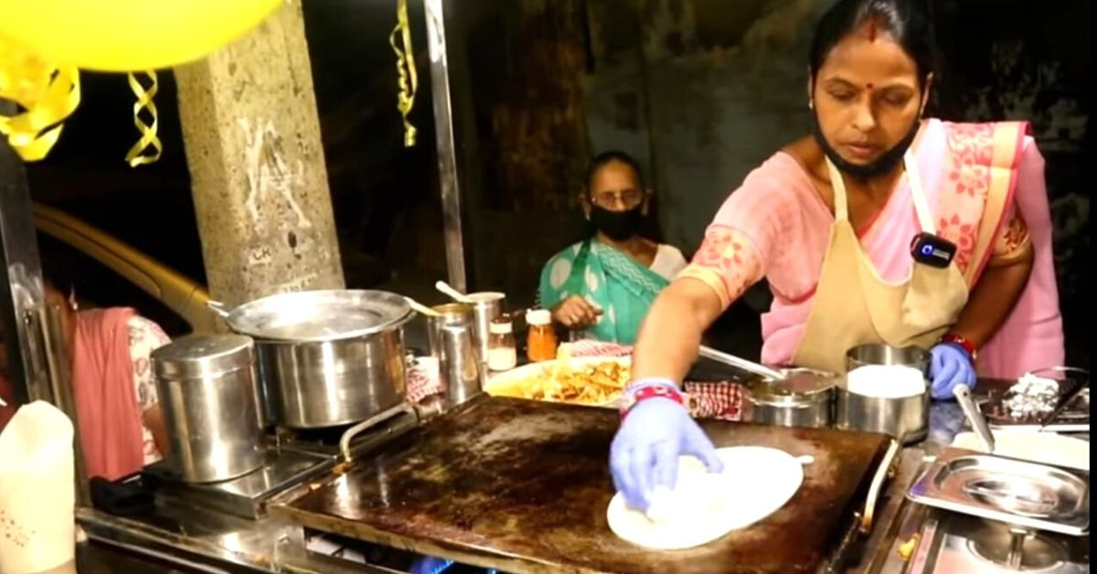 No Income Put Her Daughter's Education at Stake. Today, Mrs Idli Earns Rs 4500/Day