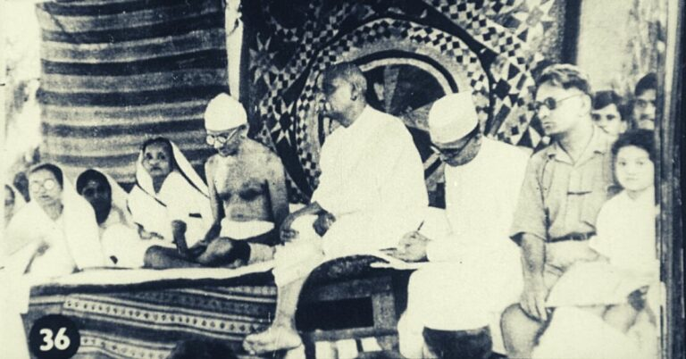 Bardoli Satyagraha: When Non-Violent Farmers Brought The British to Their Knees