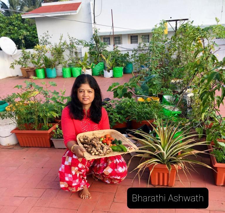 Organic Gardens Bangalore