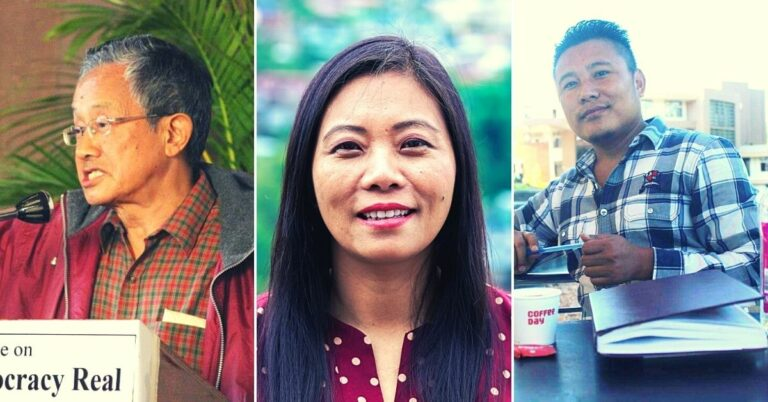Battling Drugs & Violence: 8 Nagaland Heroes Whose Actions Should Inspire All India