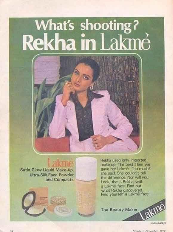 Por que a história de sucesso da Lakmé é a inspiração perfeita para 'Make In India' 3