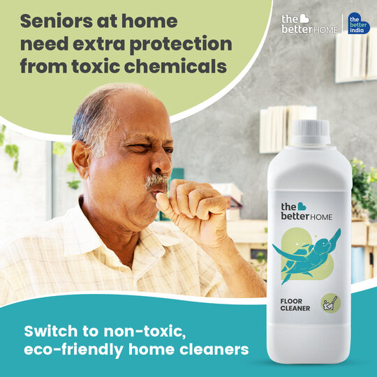 Senior Citizens health